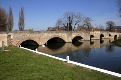 Thrapston Bridge