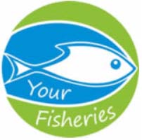your fisheries logo